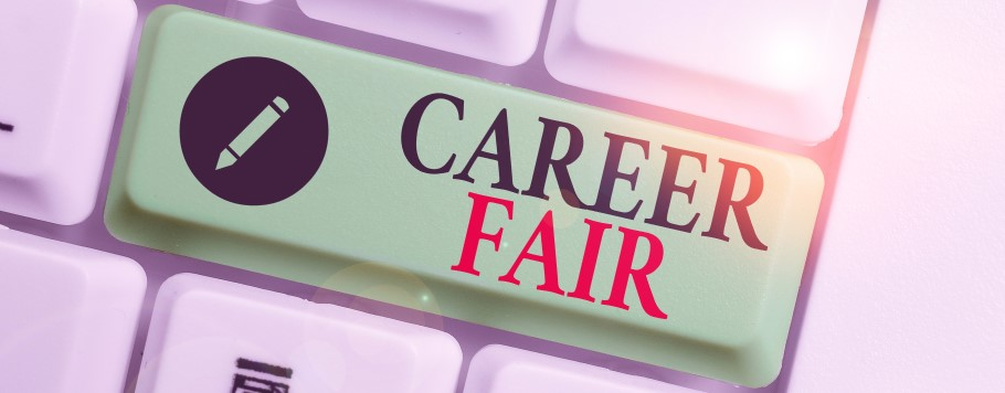 Careers Fair Banner