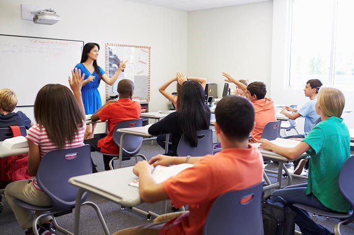 Can being in an IB school affect chances of getting into a good national university?