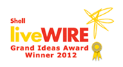 Shell LiveWIRE Winner
